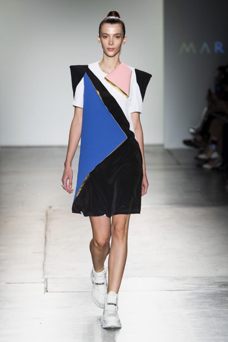 Global Fashion Collective Maria Pia Cornejo NYFW SS2020 photo by IMAXTree 12