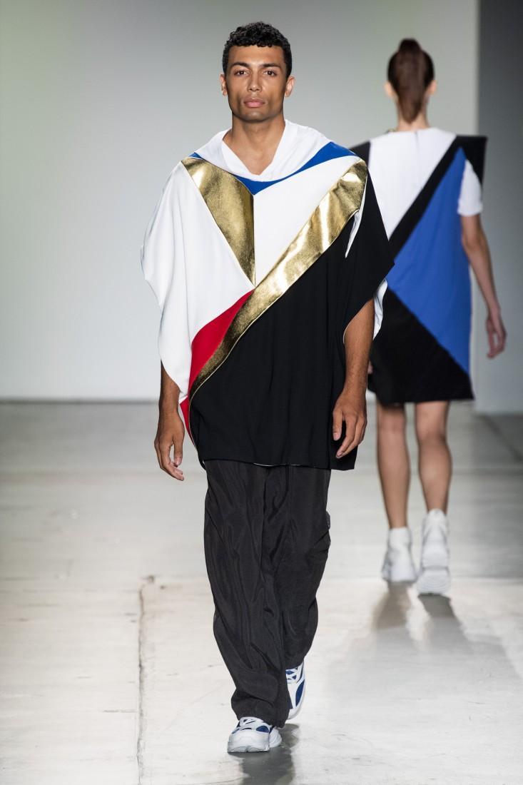 Global Fashion Collective Maria Pia Cornejo NYFW SS2020 photo by IMAXTree 13