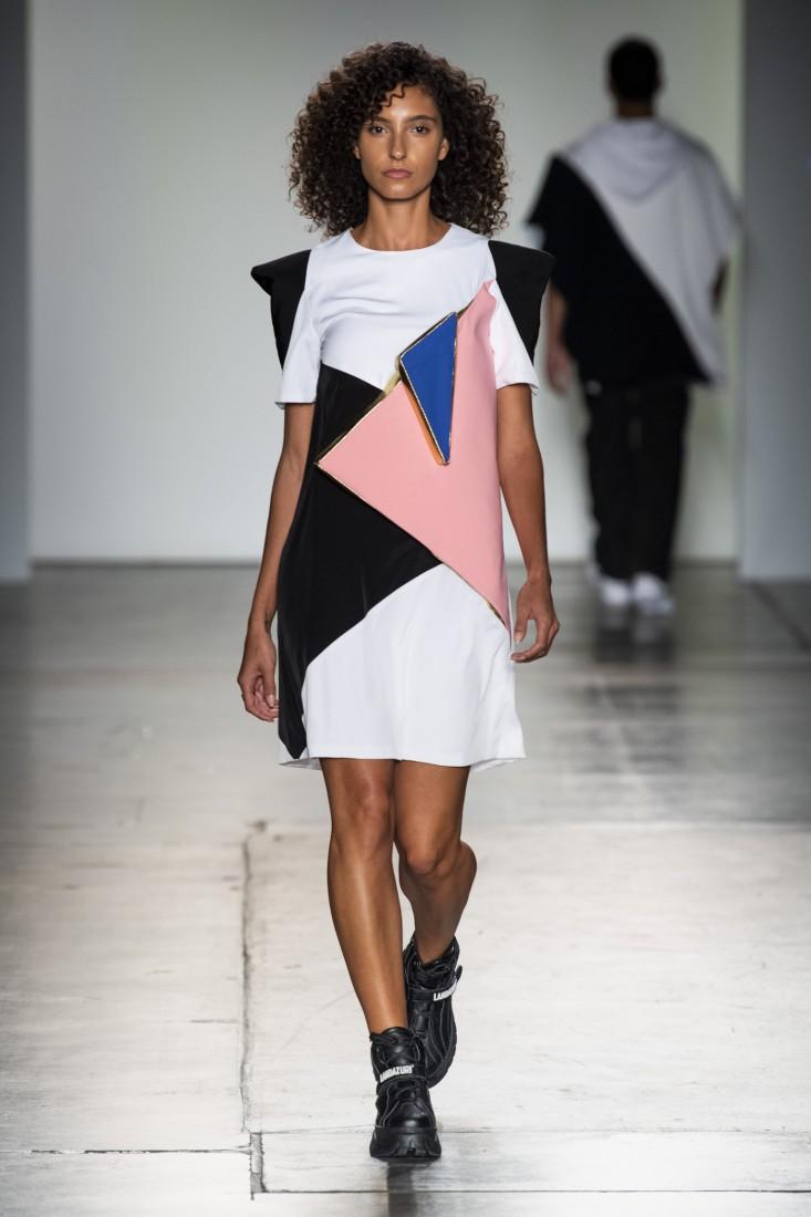 Global Fashion Collective Maria Pia Cornejo NYFW SS2020 photo by IMAXTree 14