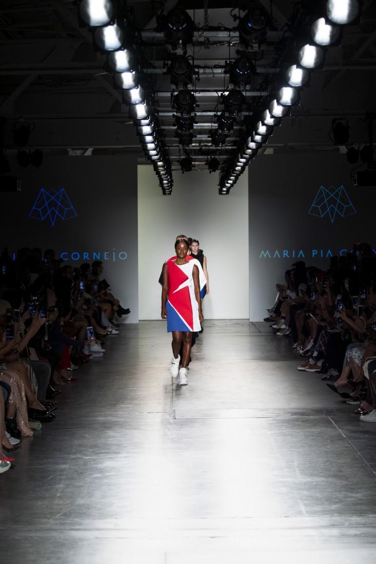 Global Fashion Collective Maria Pia Cornejo NYFW SS2020 photo by IMAXTree 15