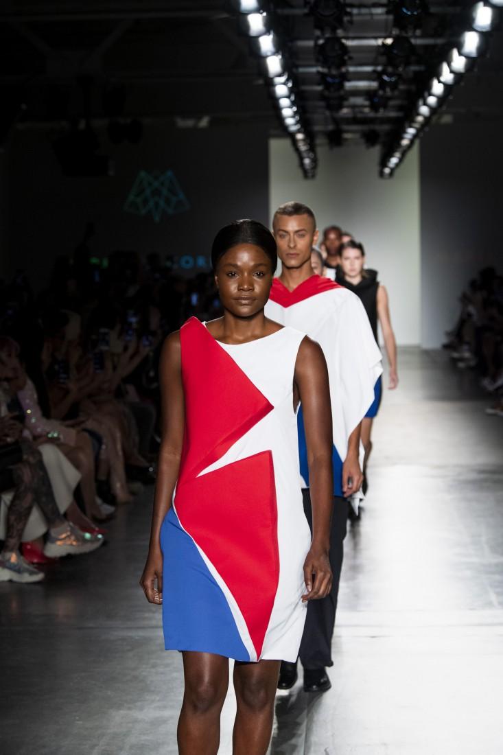 Global Fashion Collective Maria Pia Cornejo NYFW SS2020 photo by IMAXTree 16