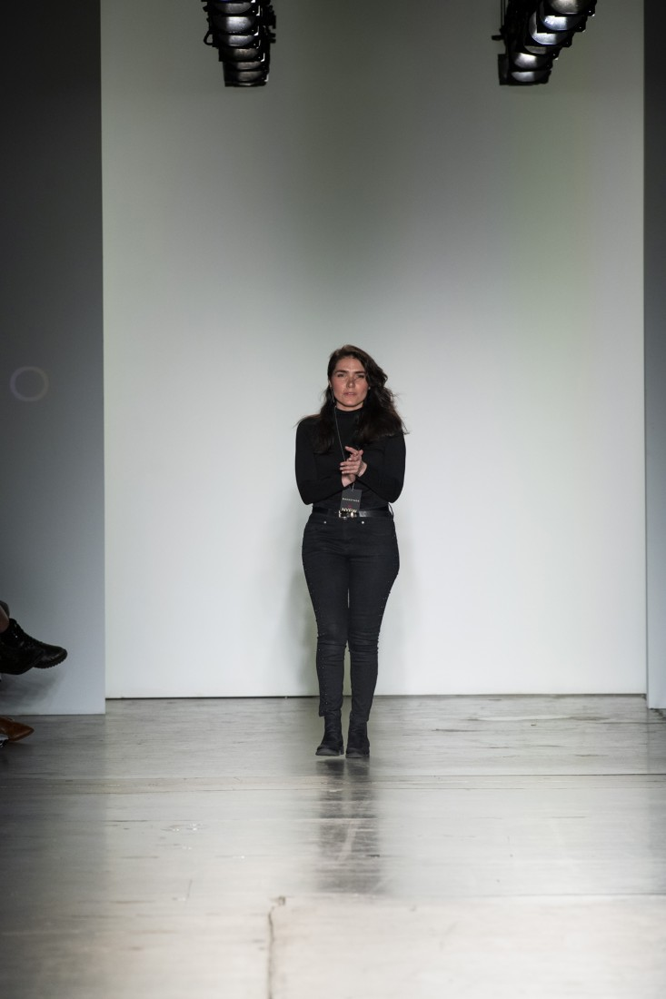 Global Fashion Collective Maria Pia Cornejo NYFW SS2020 photo by IMAXTree 18