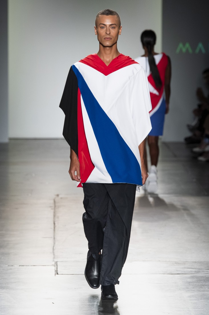 Global Fashion Collective Maria Pia Cornejo NYFW SS2020 photo by IMAXTree 3