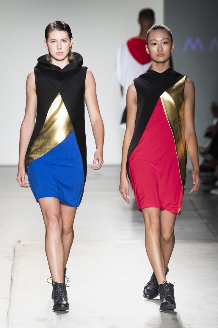 Global Fashion Collective Maria Pia Cornejo NYFW SS2020 photo by IMAXTree 4
