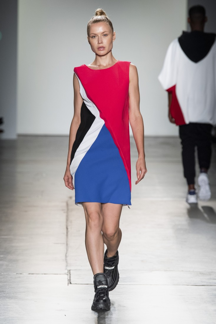 Global Fashion Collective Maria Pia Cornejo NYFW SS2020 photo by IMAXTree 6