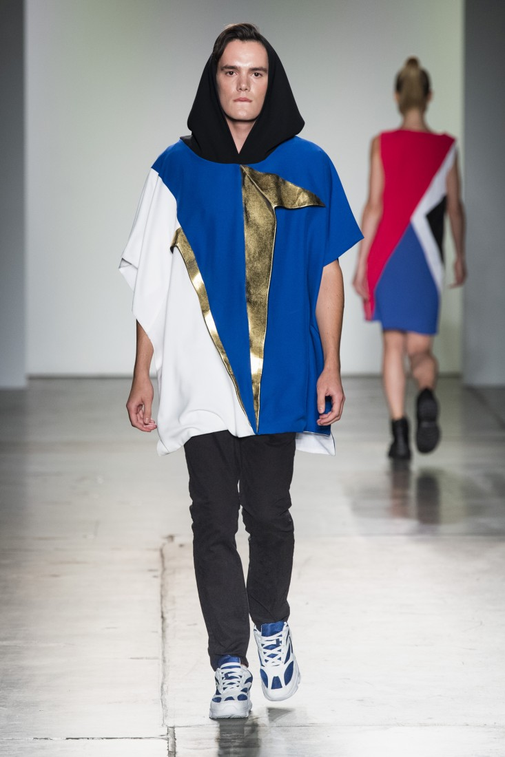 Global Fashion Collective Maria Pia Cornejo NYFW SS2020 photo by IMAXTree 7