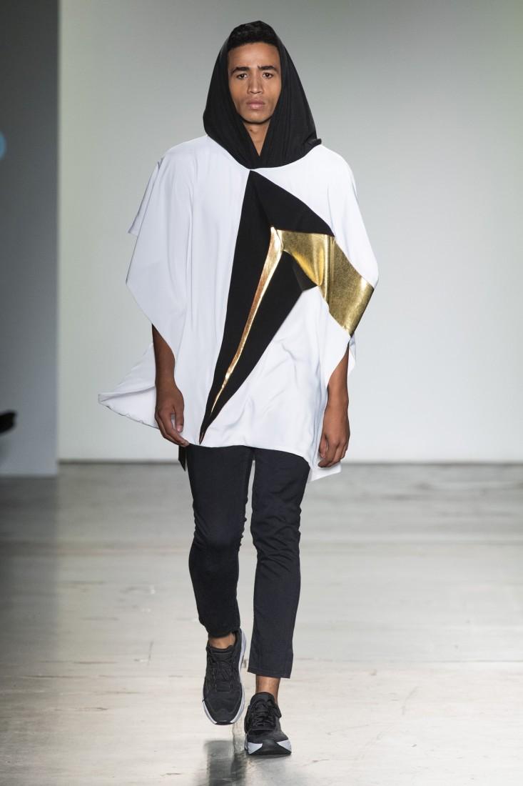 Global Fashion Collective Maria Pia Cornejo NYFW SS2020 photo by IMAXTree 9