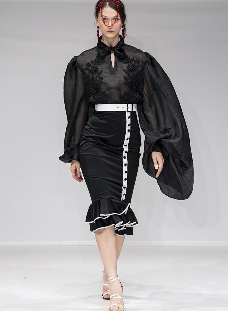 Oxford fashion studio RS20 0111