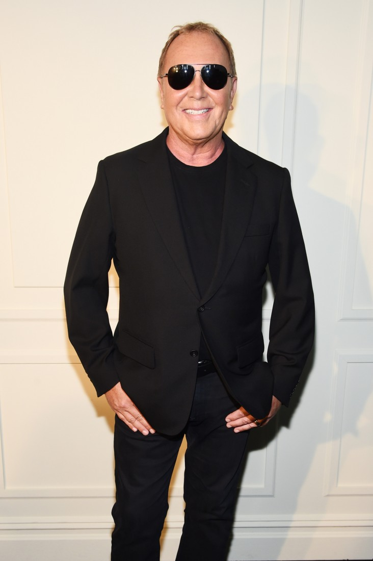 Red Carpet@Michael Kors NYFW SS2020 photo by Getty Images 1