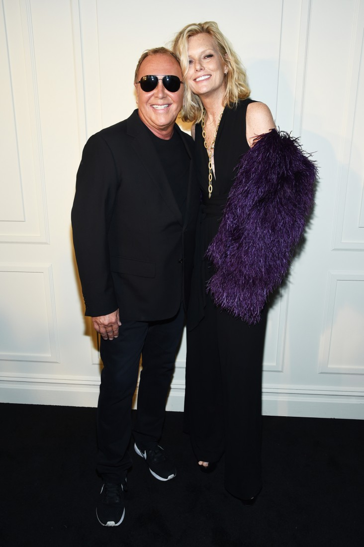 Red Carpet@Michael Kors NYFW SS2020 photo by Getty Images 10