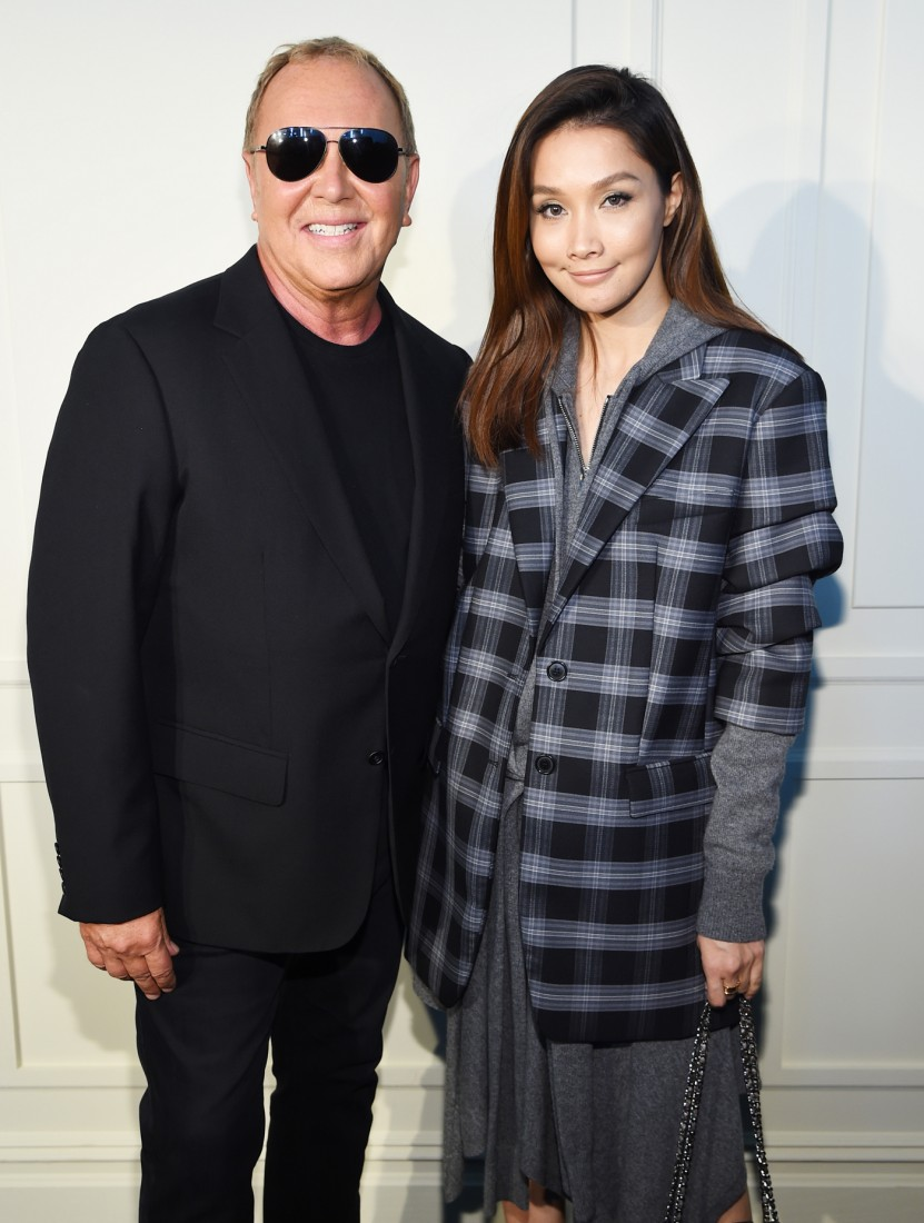 Red Carpet@Michael Kors NYFW SS2020 photo by Getty Images 19