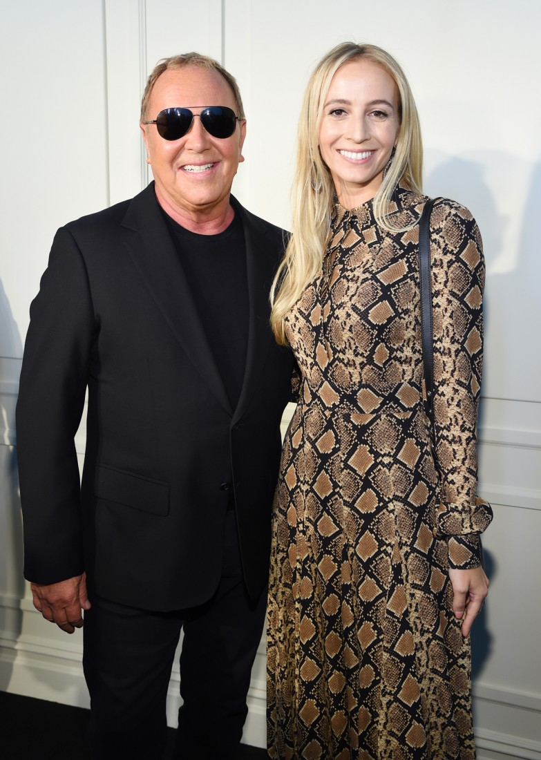 Red Carpet@Michael Kors NYFW SS2020 photo by Getty Images 21