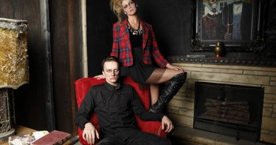 12. Leather Lace Photos by Cheryl Gorski