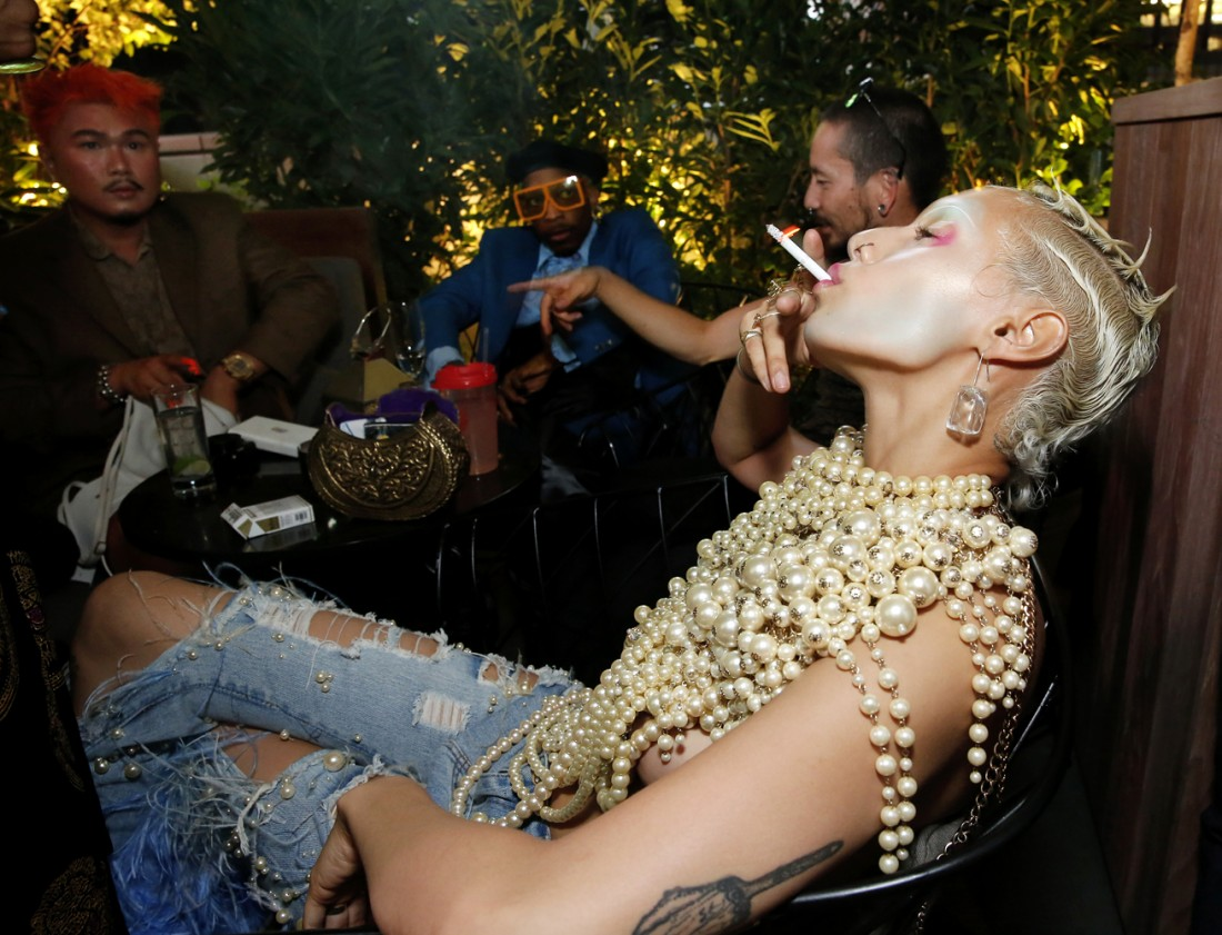 After Party@The Blonds NYFW SS2020 photo by Cheryl Gorski 102