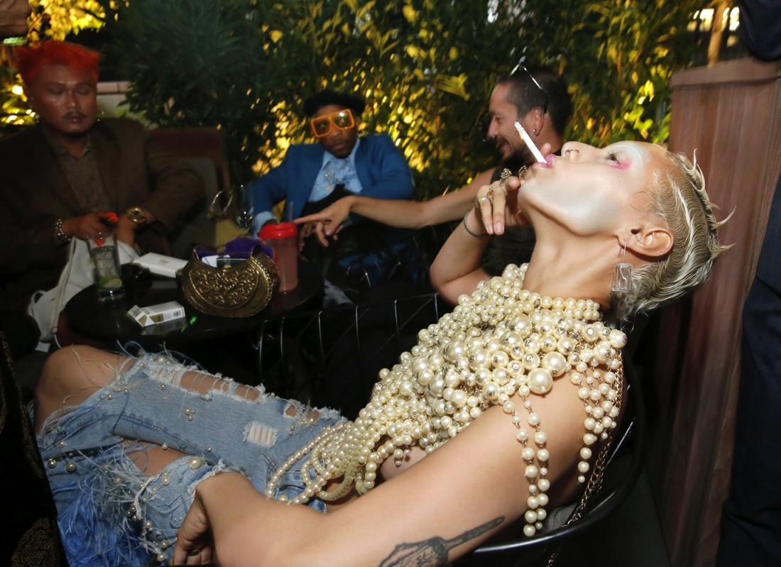After Party@The Blonds NYFW SS2020 photo by Cheryl Gorski 103