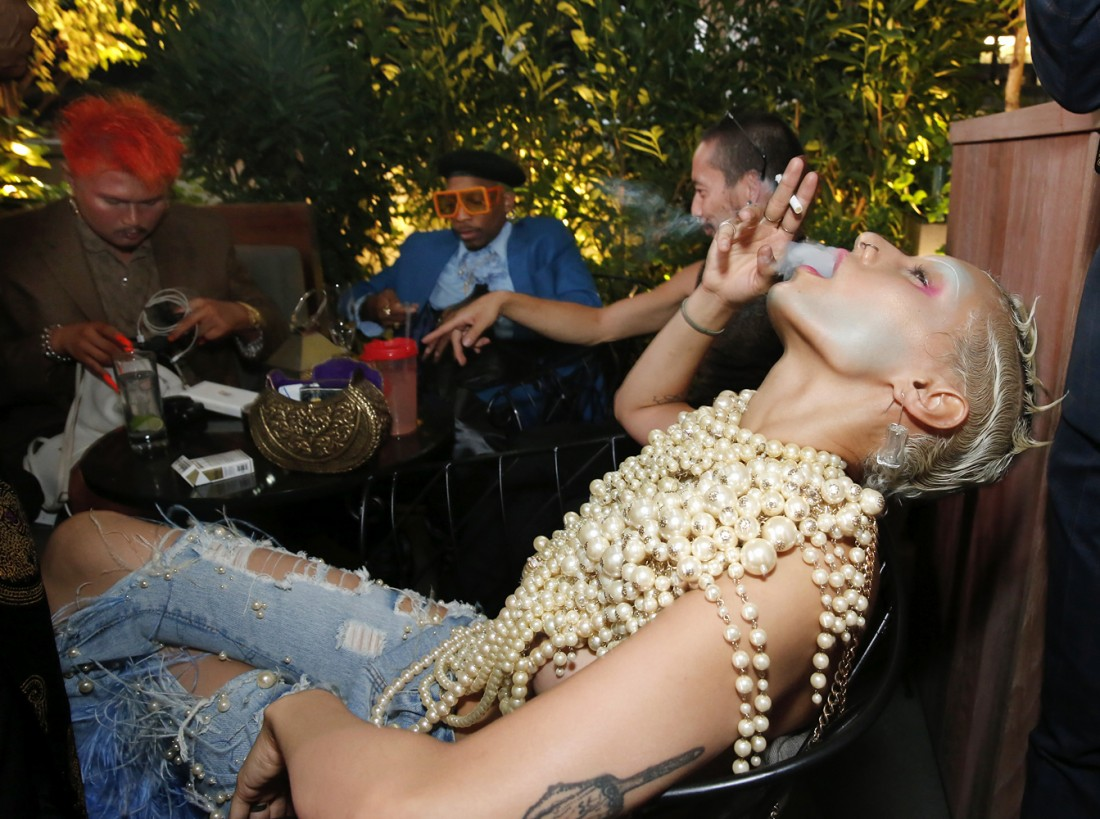 After Party@The Blonds NYFW SS2020 photo by Cheryl Gorski 104