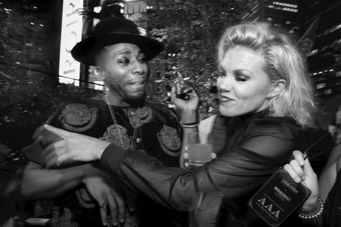 After Party@The Blonds NYFW SS2020 photo by Cheryl Gorski 113