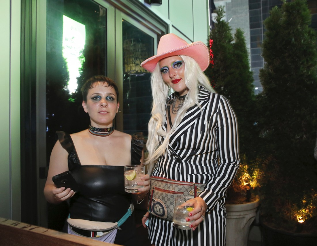After Party@The Blonds NYFW SS2020 photo by Cheryl Gorski 117