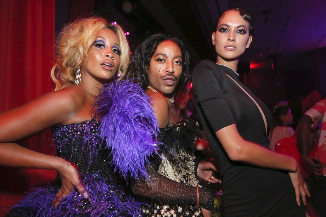 After Party@The Blonds NYFW SS2020 photo by Cheryl Gorski 121