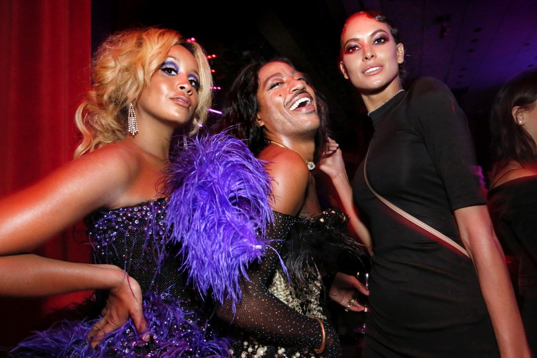 After Party@The Blonds NYFW SS2020 photo by Cheryl Gorski 122