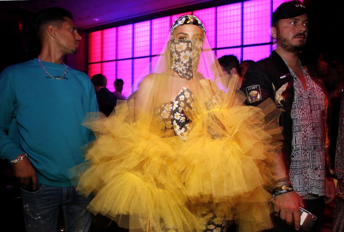After Party@The Blonds NYFW SS2020 photo by Cheryl Gorski 123