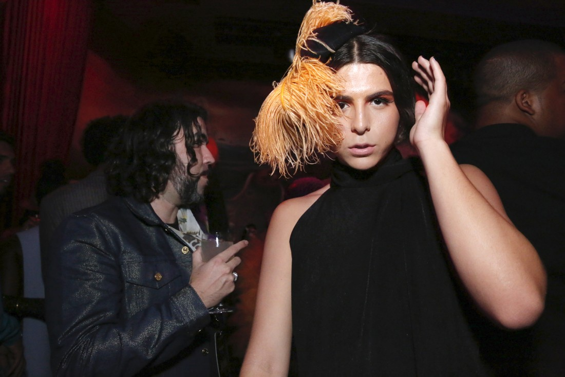 After Party@The Blonds NYFW SS2020 photo by Cheryl Gorski 127