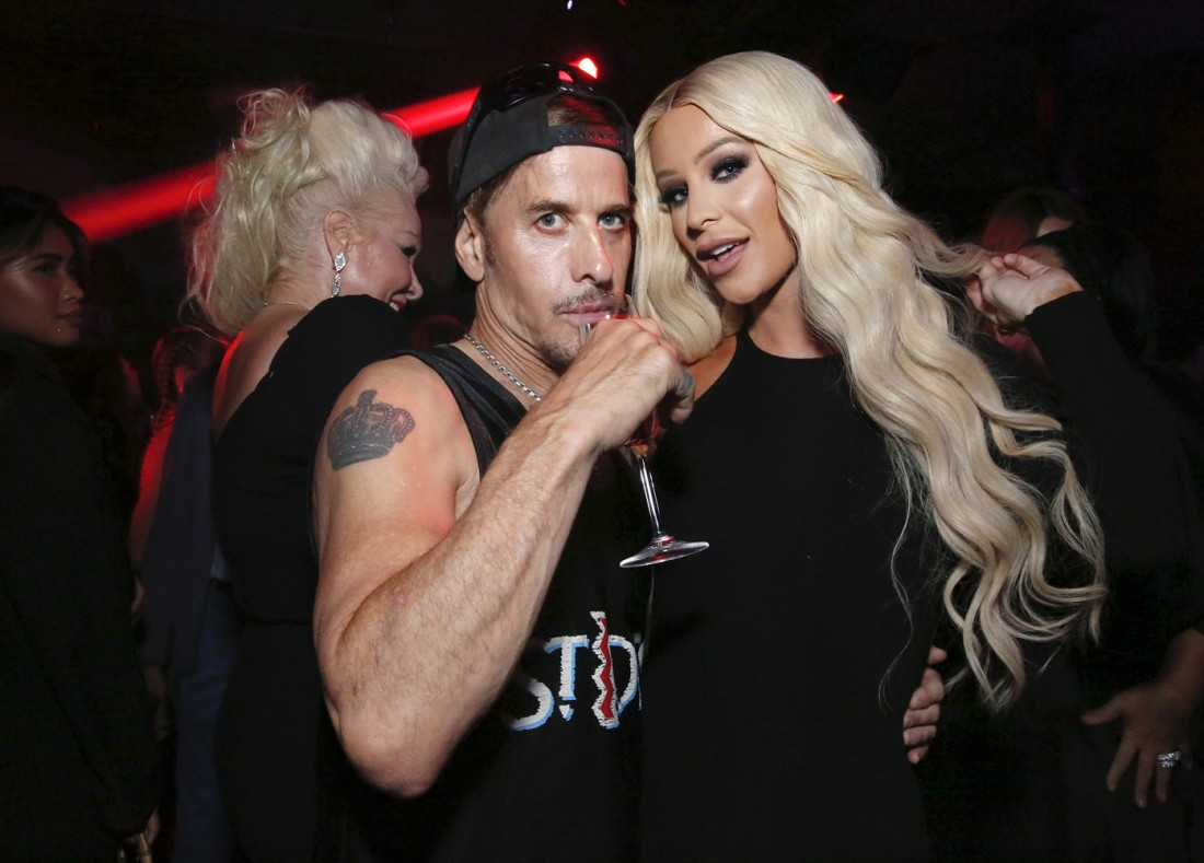 After Party@The Blonds NYFW SS2020 photo by Cheryl Gorski 132