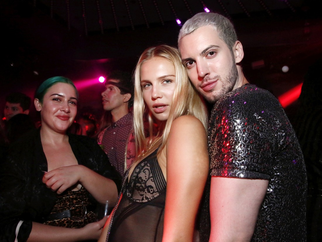 After Party@The Blonds NYFW SS2020 photo by Cheryl Gorski 145