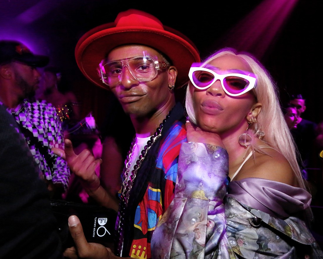 After Party@The Blonds NYFW SS2020 photo by Cheryl Gorski 150