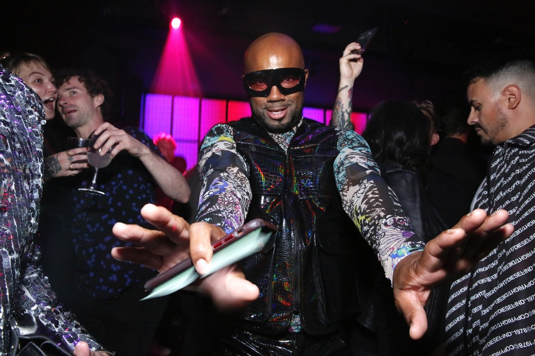 After Party@The Blonds NYFW SS2020 photo by Cheryl Gorski 153