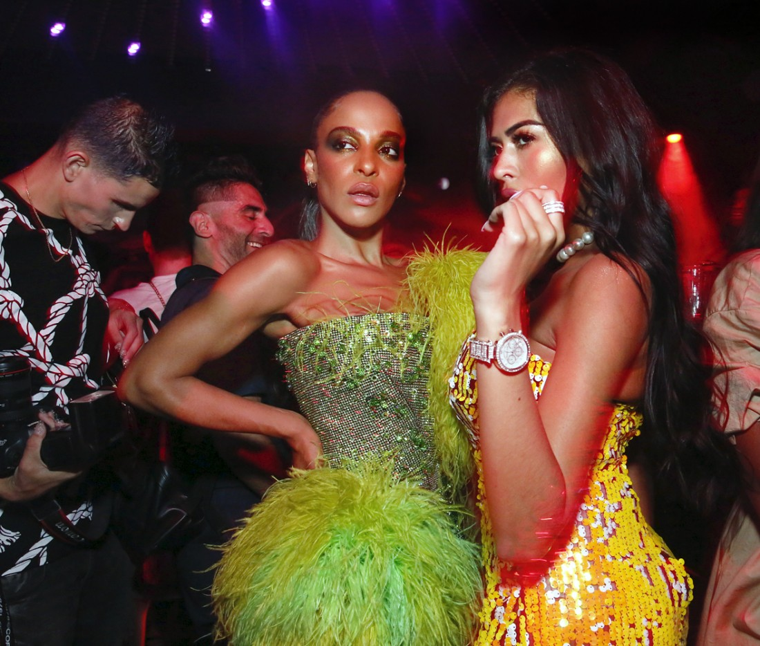 After Party@The Blonds NYFW SS2020 photo by Cheryl Gorski 155