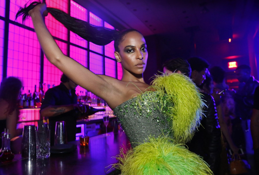 After Party@The Blonds NYFW SS2020 photo by Cheryl Gorski 173