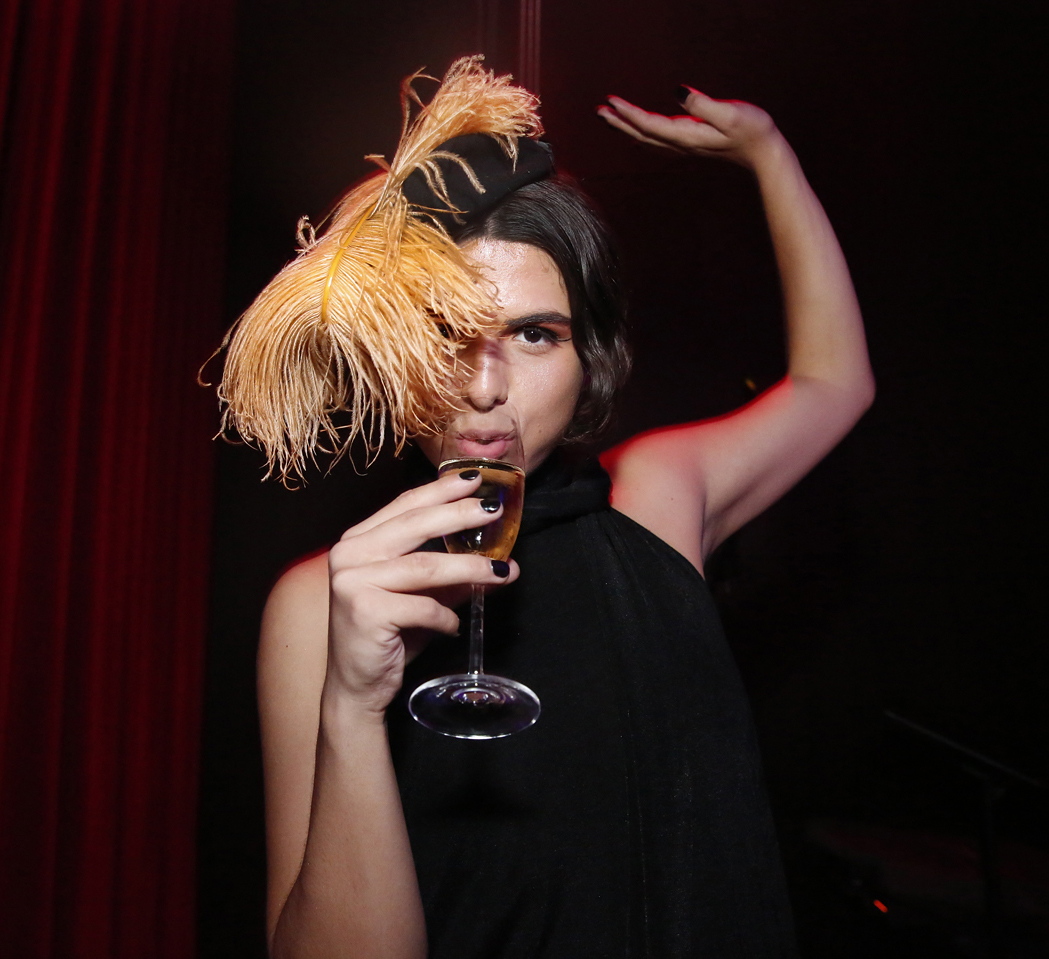After Party@The Blonds NYFW SS2020 photo by Cheryl Gorski 174