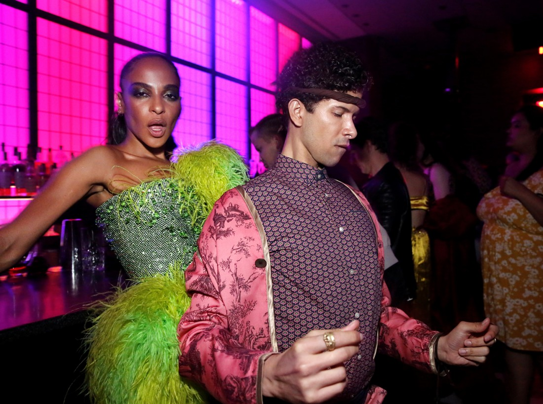 After Party@The Blonds NYFW SS2020 photo by Cheryl Gorski 175