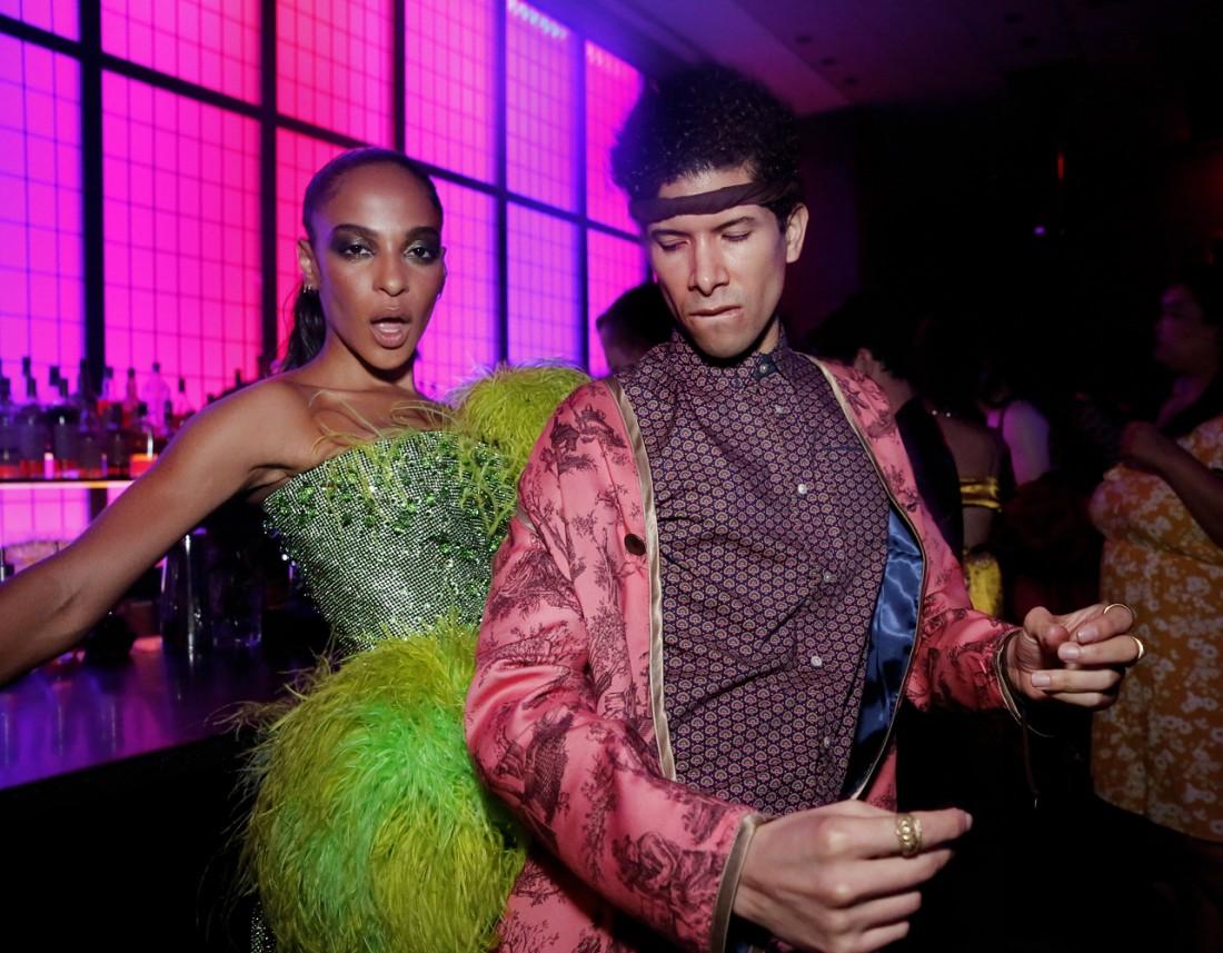 After Party@The Blonds NYFW SS2020 photo by Cheryl Gorski 176