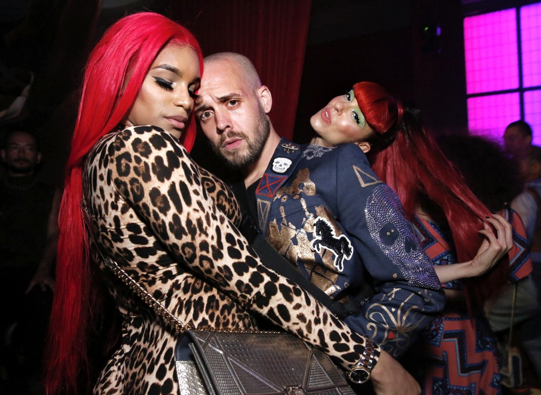 After Party@The Blonds NYFW SS2020 photo by Cheryl Gorski 28