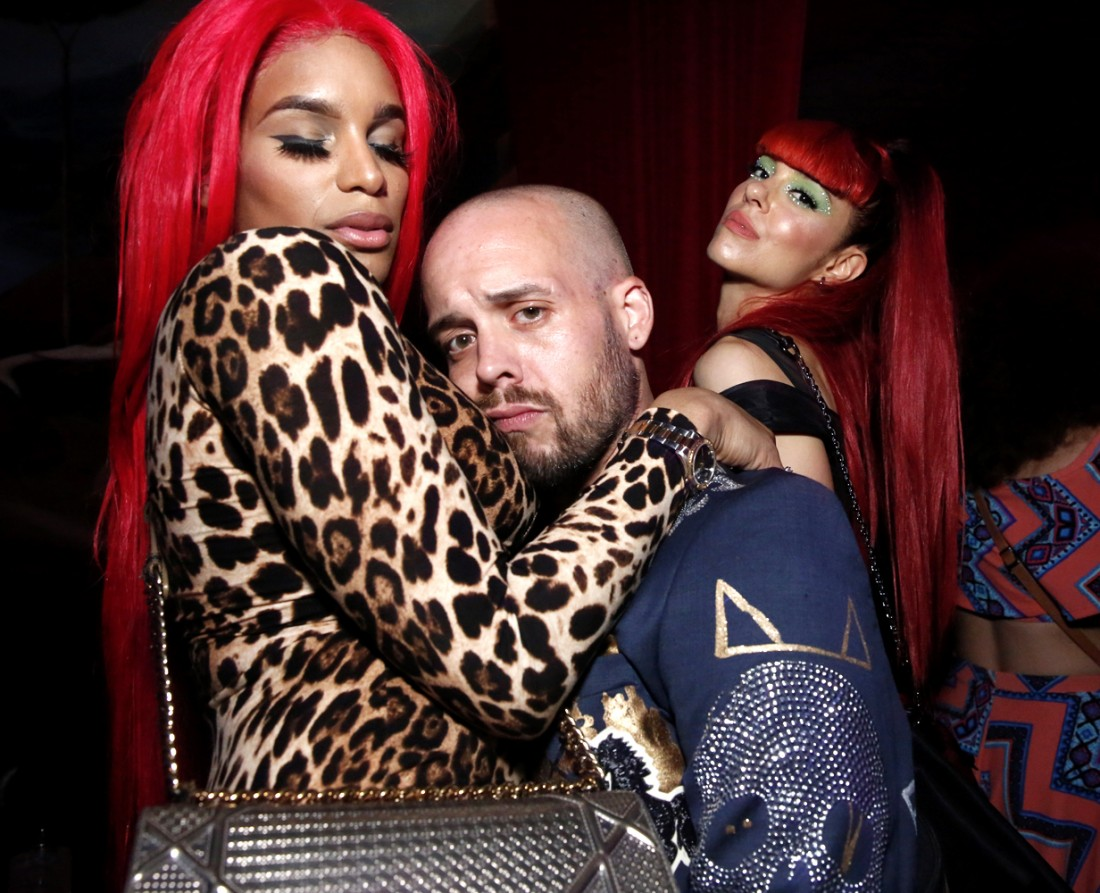 After Party@The Blonds NYFW SS2020 photo by Cheryl Gorski 29