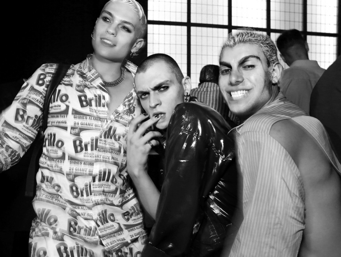 After Party@The Blonds NYFW SS2020 photo by Cheryl Gorski 30