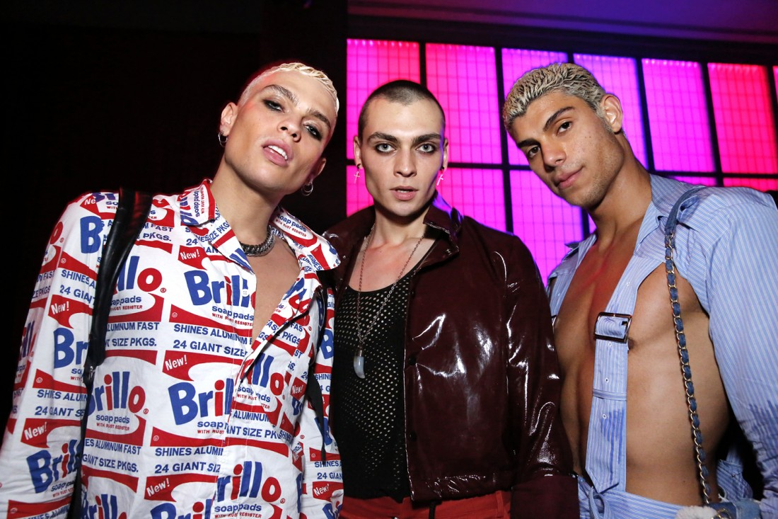 After Party@The Blonds NYFW SS2020 photo by Cheryl Gorski 31