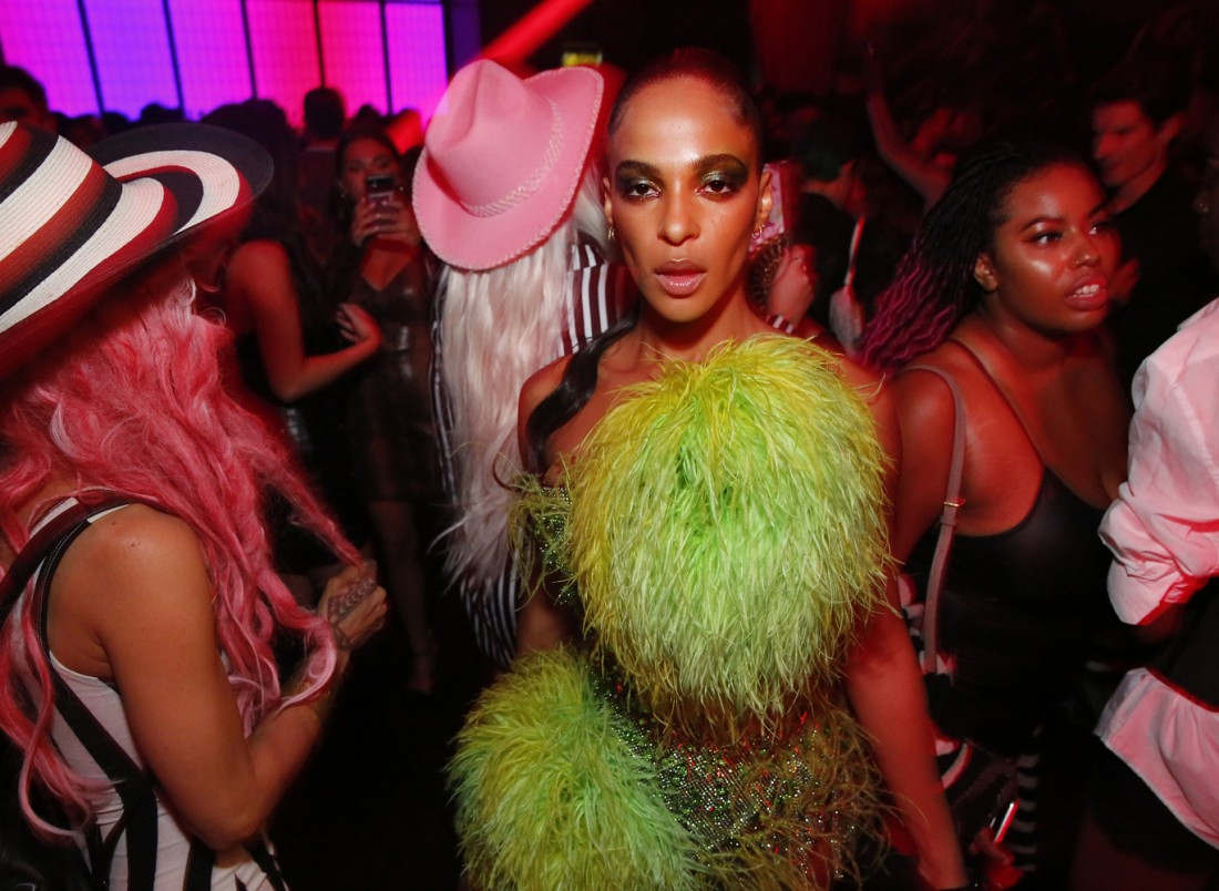 After Party@The Blonds NYFW SS2020 photo by Cheryl Gorski 41