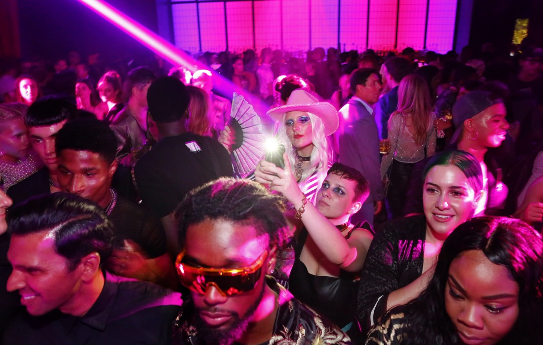 After Party@The Blonds NYFW SS2020 photo by Cheryl Gorski 52