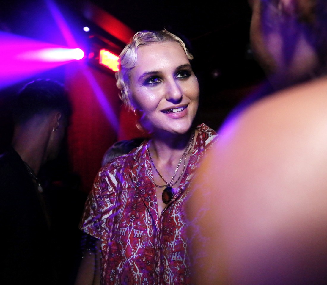 After Party@The Blonds NYFW SS2020 photo by Cheryl Gorski 60