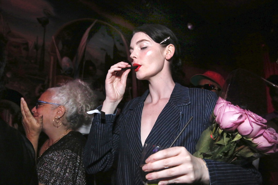 After Party@The Blonds NYFW SS2020 photo by Cheryl Gorski 69