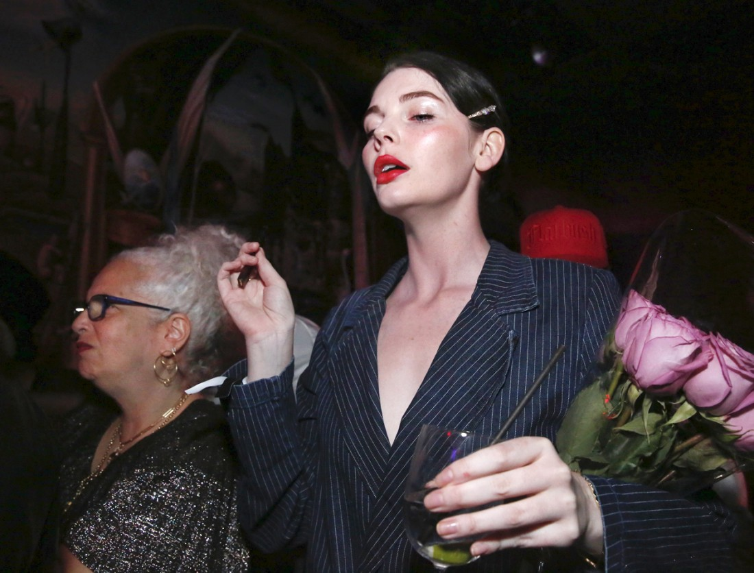 After Party@The Blonds NYFW SS2020 photo by Cheryl Gorski 70