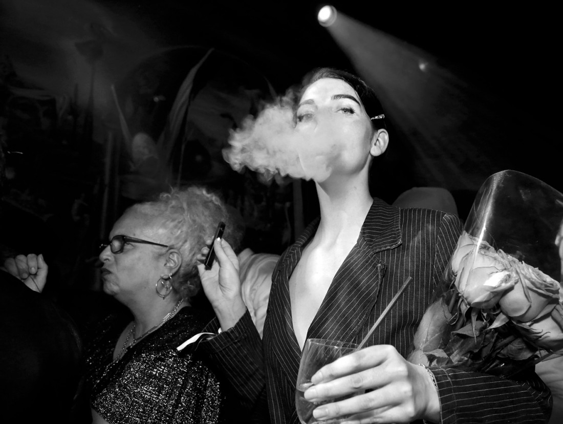 After Party@The Blonds NYFW SS2020 photo by Cheryl Gorski 72