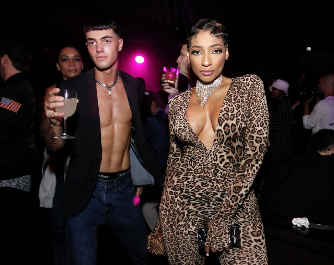 After Party@The Blonds NYFW SS2020 photo by Cheryl Gorski 89