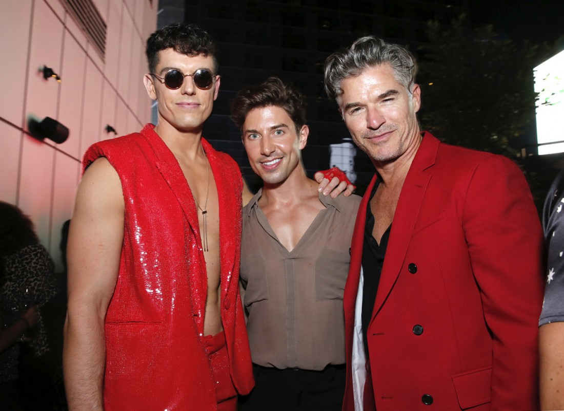 After Party@The Blonds NYFW SS2020 photo by Cheryl Gorski 96