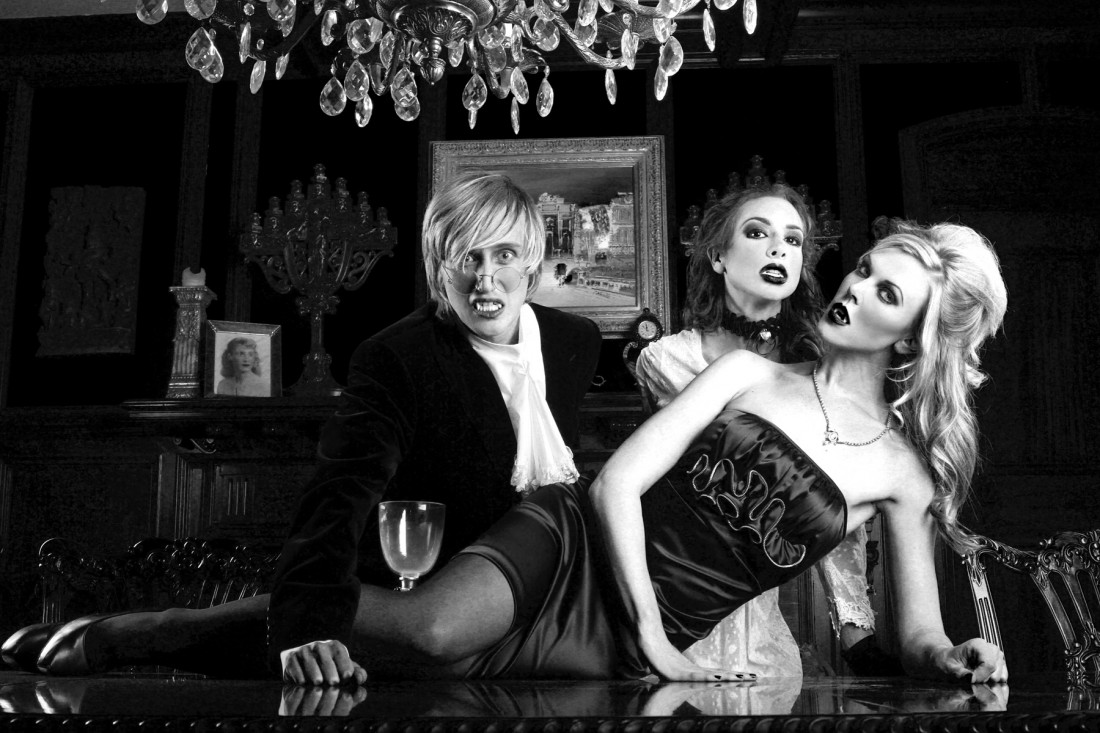Bite Out Of Fashion photo by Cheryl Gorski 12