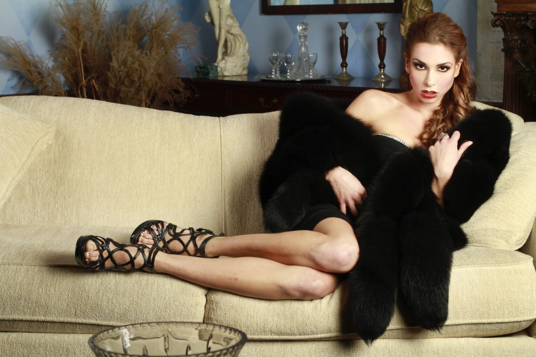 Bite Out Of Fashion photo by Cheryl Gorski 7