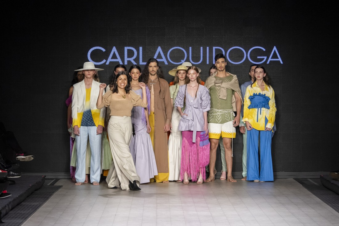 Carla Quiroga Vancouver SS2020 photo by IMAXTree 32